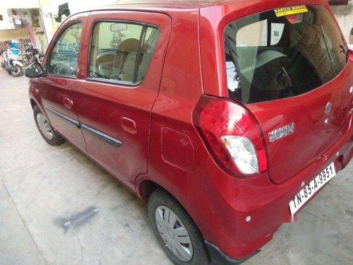 Maruti Suzuki Alto 800 Lxi, 2015, Petrol MT for sale in Chennai