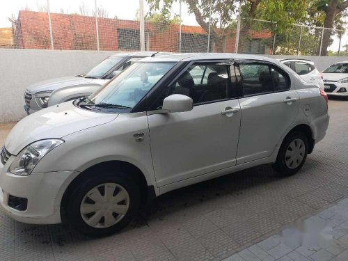Used 2009 Maruti Suzuki Swift Dzire MT in Panchkula
