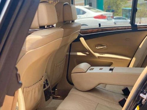 Used BMW 5 Series 2008 AT for sale in Hyderabad
