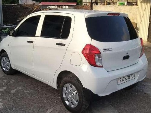 Used 2017 Maruti Suzuki Celerio MT for sale in Surat