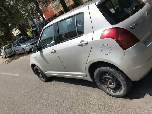Maruti Suzuki Swift VDi, 2008, Diesel MT for sale in Chandigarh