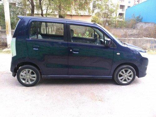 2014 Maruti Suzuki Wagon R Stingray MT for sale in Hyderabad