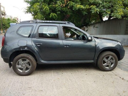 Used Renault Duster 2016 AT for sale in Noida -1