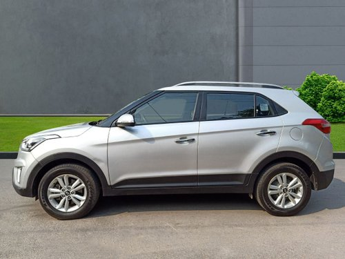 Used Hyundai Creta 2017 in Perfect Condition