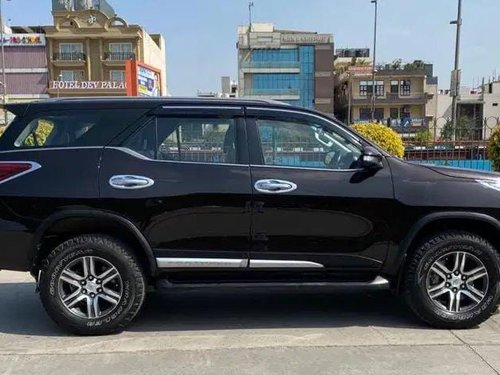 Used 2016 Toyota Fortuner for sale in New Delhi