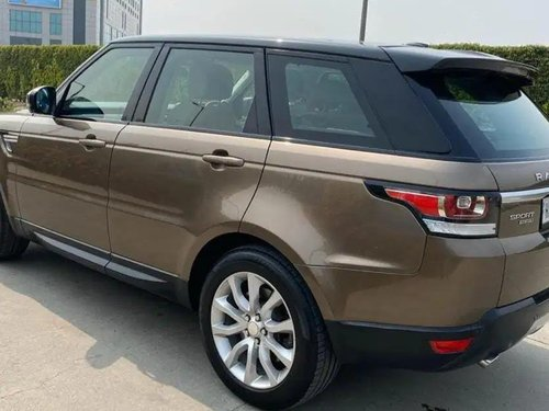 Used 2014 Land Rover Range Rover Sport AT for sale - Available in New Delhi