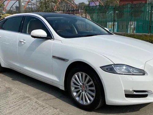 Used Premium 2018 Jaguar XJ for sale in New Delhi