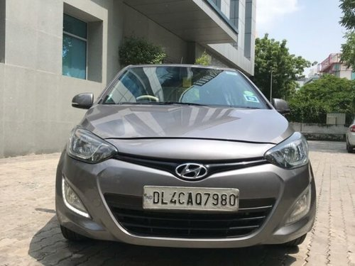 Used 2013 Hyundai i20 for sale in New Delhi-0