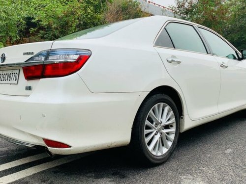 Secondhand 2016 Toyota Camry for sale in New Delhi -1