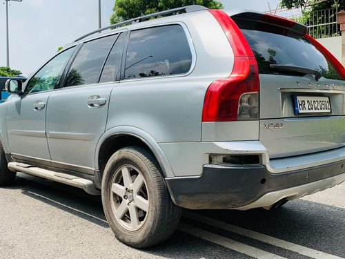 Secondhand 2009 Volvo XC90 for sale in New Delhi