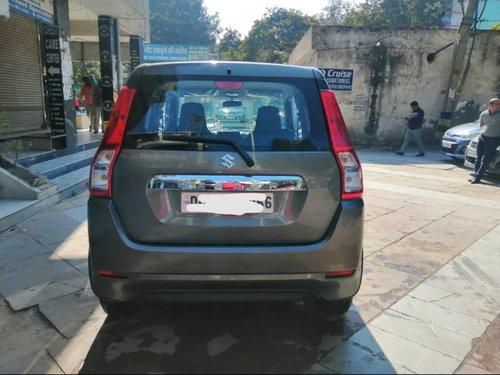 Used Maruti Suzuki Wagon R 2018 in like-new condition