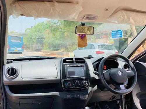 Used 2017 Renault Kwid for sale in  New Delhi