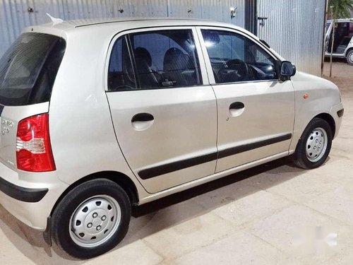 Used Hyundai Santro Xing 2008 MT for sale in Coimbatore