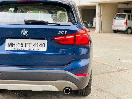 Used 2017 BMW X1 AT for sale in Mira Road