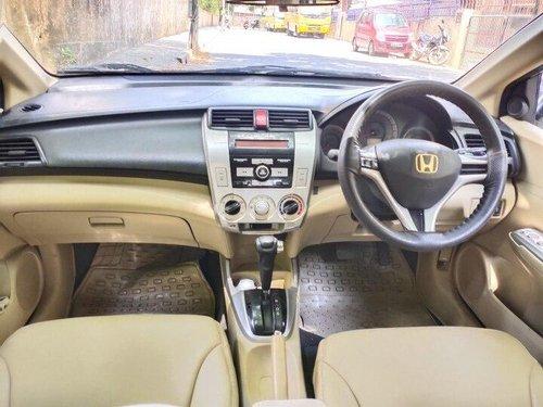 Used Honda City 2011 MT for sale in Mumbai