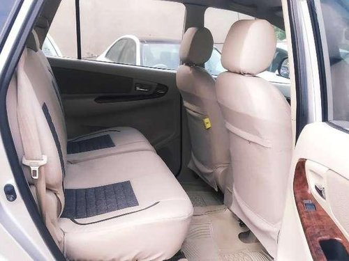 Used Toyota Innova 2013 MT for sale in Ahmedabad