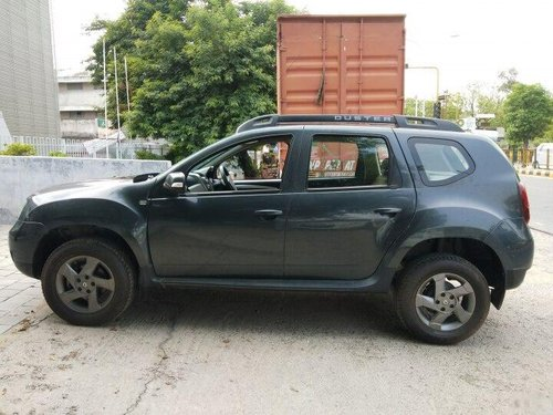 Used Renault Duster 2016 AT for sale in Noida
