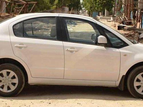 Used 2008 Maruti Suzuki SX4 MT for sale in Ahmedabad