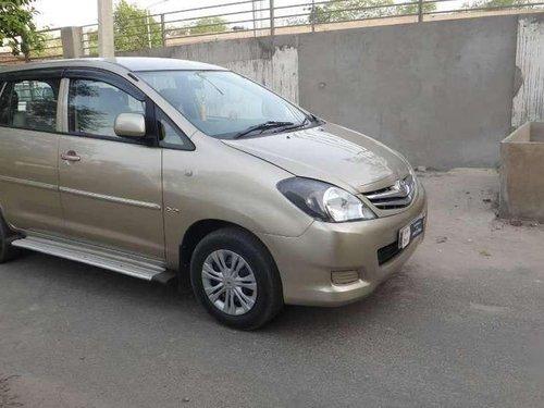 Toyota Innova 2.5 G4 8 STR, 2011, Diesel MT for sale in Mathura