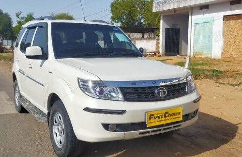Used Tata Safari Storme EX 2017 MT for sale in Jaipur