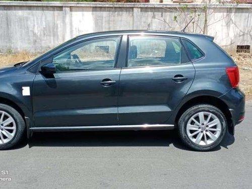 Used 2016 Volkswagen Polo MT for sale in Vadodara