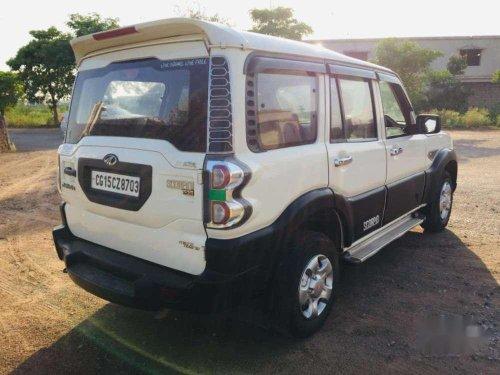 Used Mahindra Scorpio 2016 MT for sale in Raipur