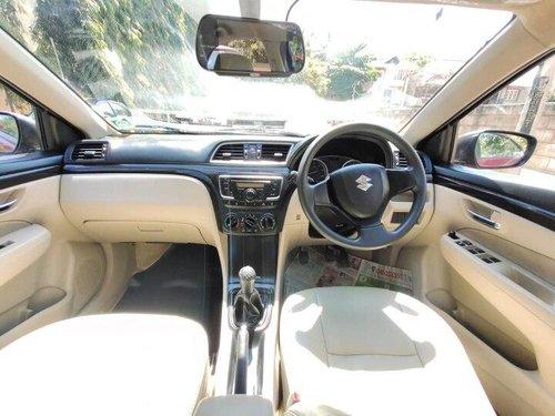 Used Maruti Suzuki Ciaz 2015 MT for sale in Bangalore