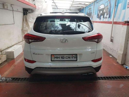 Used 2017 Hyundai Tucson AT for sale in Mumbai