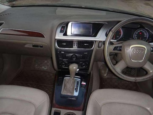 Used Audi A4 2011 AT for sale in Mathura