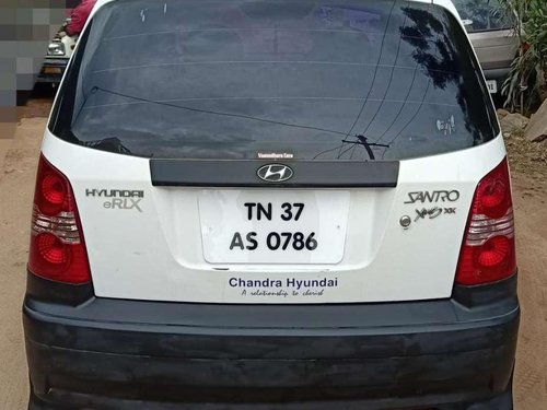 Hyundai Santro Xing XK 2007 MT for sale in Coimbatore