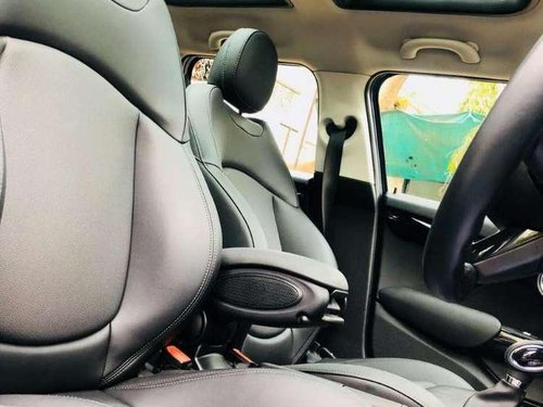Mini Cooper D 5 Door, 2017, Diesel AT for sale in Vadodara