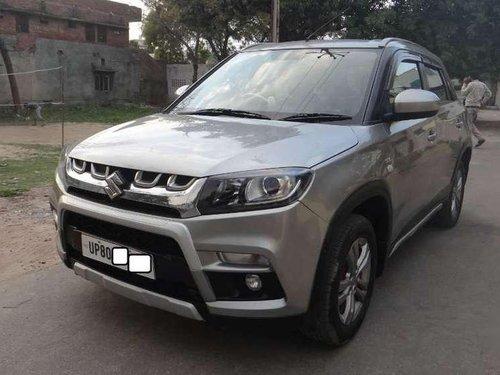Used 2017 Maruti Suzuki Vitara Brezza MT for sale in Mathura