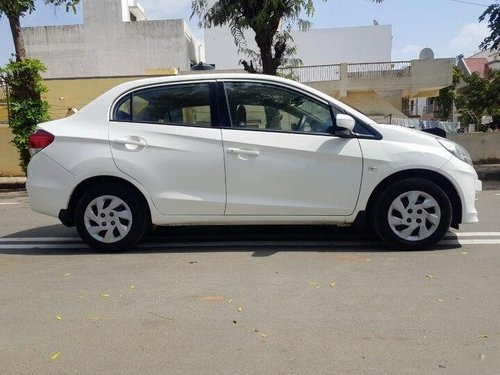 Honda Amaze SX i-DTEC 2014 MT for sale in Ahmedabad