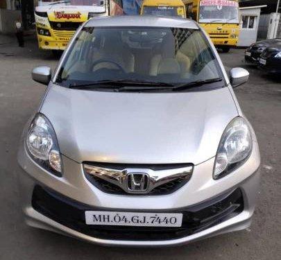 Used Honda Brio 2014 MT for sale in Mumbai