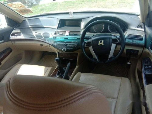 Used Honda Accord, 2008, Petrol MT for sale in Chandigarh