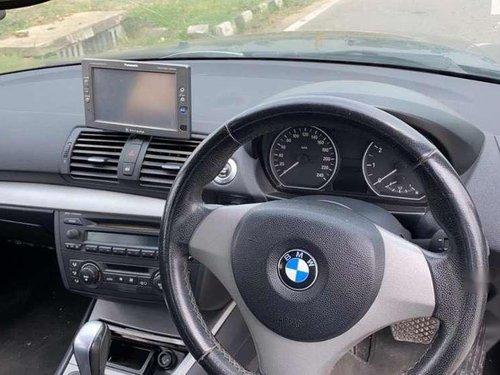 Used 2006 BMW 1 Series MT for sale in Chandigarh