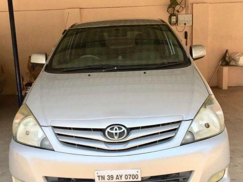 Used Toyota Innova 2010 MT for sale in Tiruppur