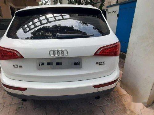 Used Audi Q5 2.0 TFSI Quattro 2010 AT for sale in Chennai