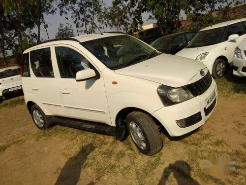 Used 2012 Mahindra Quanto C6 MT for sale in Chandigarh