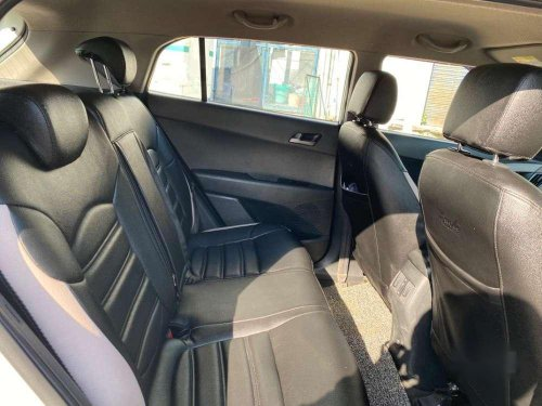 Used 2016 Hyundai Creta AT for sale in Chandigarh
