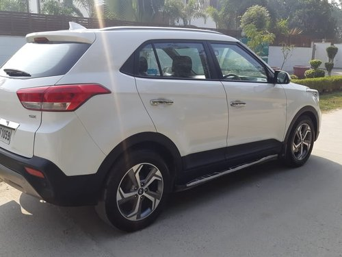 Used Hyundai Creta 2018 1.6 CRDI SX Option