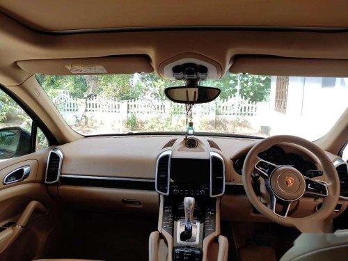 Porsche Cayenne 2017 AT for sale in Thiruvananthapuram