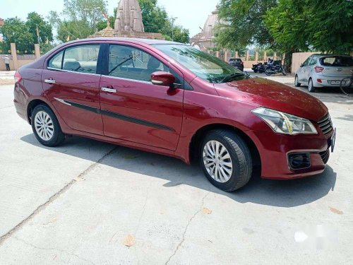 Used Maruti Suzuki Ciaz 2015 MT for sale in Vadodara