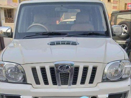 Used 2013 Mahindra Scorpio MT for sale in Nagpur