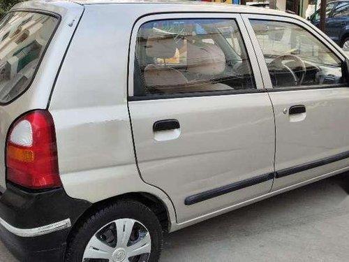 Used Maruti Suzuki Alto 2005 MT for sale in Vadodara