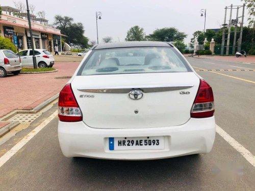 Used Toyota Etios GD, 2013, Diesel MT for sale in Gurgaon
