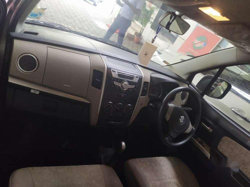 Maruti Suzuki Wagon R VXI, 2016, AT for sale in Kozhikode