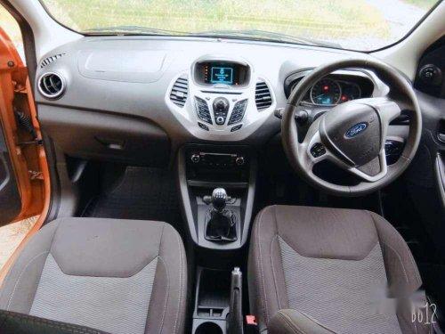 Used Ford Figo 2017 MT for sale in Kochi