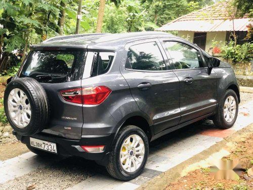 Used Ford EcoSport 2016 MT for sale in Kochi