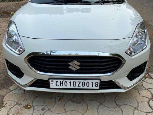 Used 2018 Maruti Suzuki Dzire MT for sale in Chandigarh